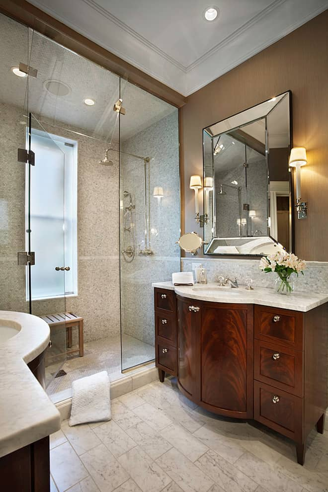 Standard Residential Cleaning